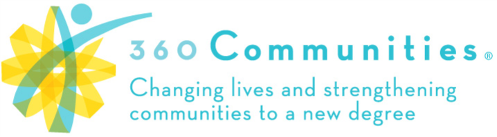 360 Communities Food Shelf